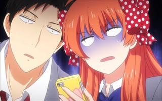 Gekkan Shoujo Episode 4 Image 38
