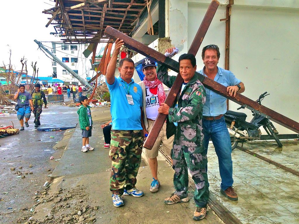 Philippines (Tacloban: Haiyan) Image8