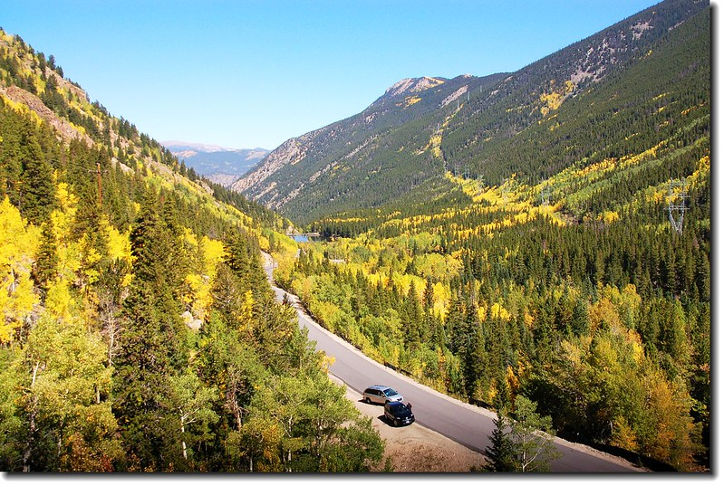 Viewpoint, Guanella Pass, Colorado 3