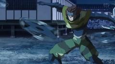 Sengoku Basara: Judge End 04 - 26