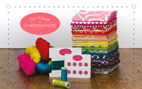 The Village Haberdashery