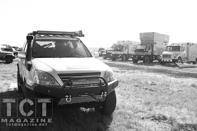 2014 Overland Expo | Toyota Cruisers & Trucks Magazine