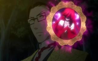 Kuroshitsuji Episode 4 Image 8