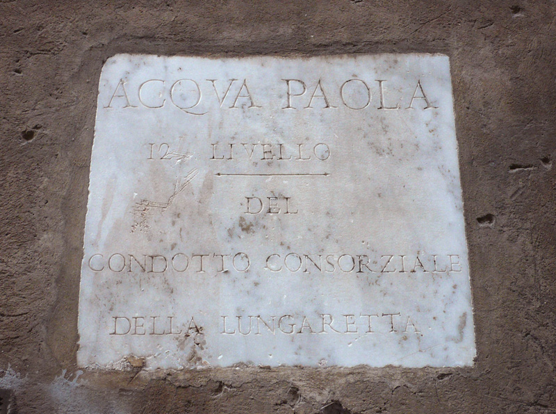 Acqua Paola