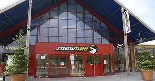 Snow Hall France