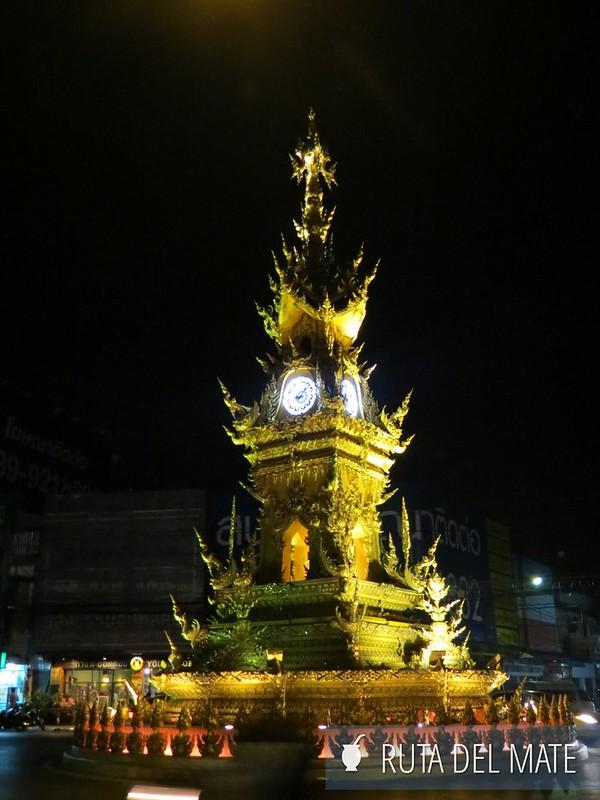 Chiang Rai Tailandia (2)