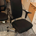 Medium back high quality executive chair €75
