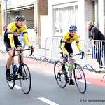 Nieuwelingen Essen 26/03/17