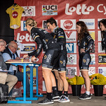 GP Dottignies 2017 - Lady Cycling Cup