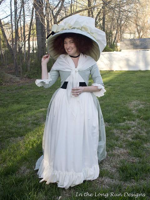 18th Century Tea