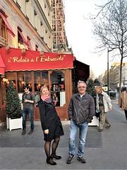 Paris March 2017