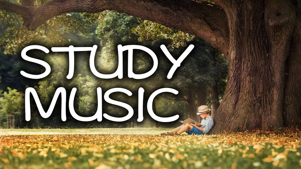 Study Music for Concentration, Focus and Memory, Relaxing