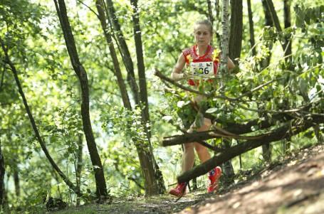 """KTRC Trail Ostrava vede okolo hradu i přes kouřící """"sopku"""""""
