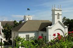 St. Andrews Presbyterian Kirk