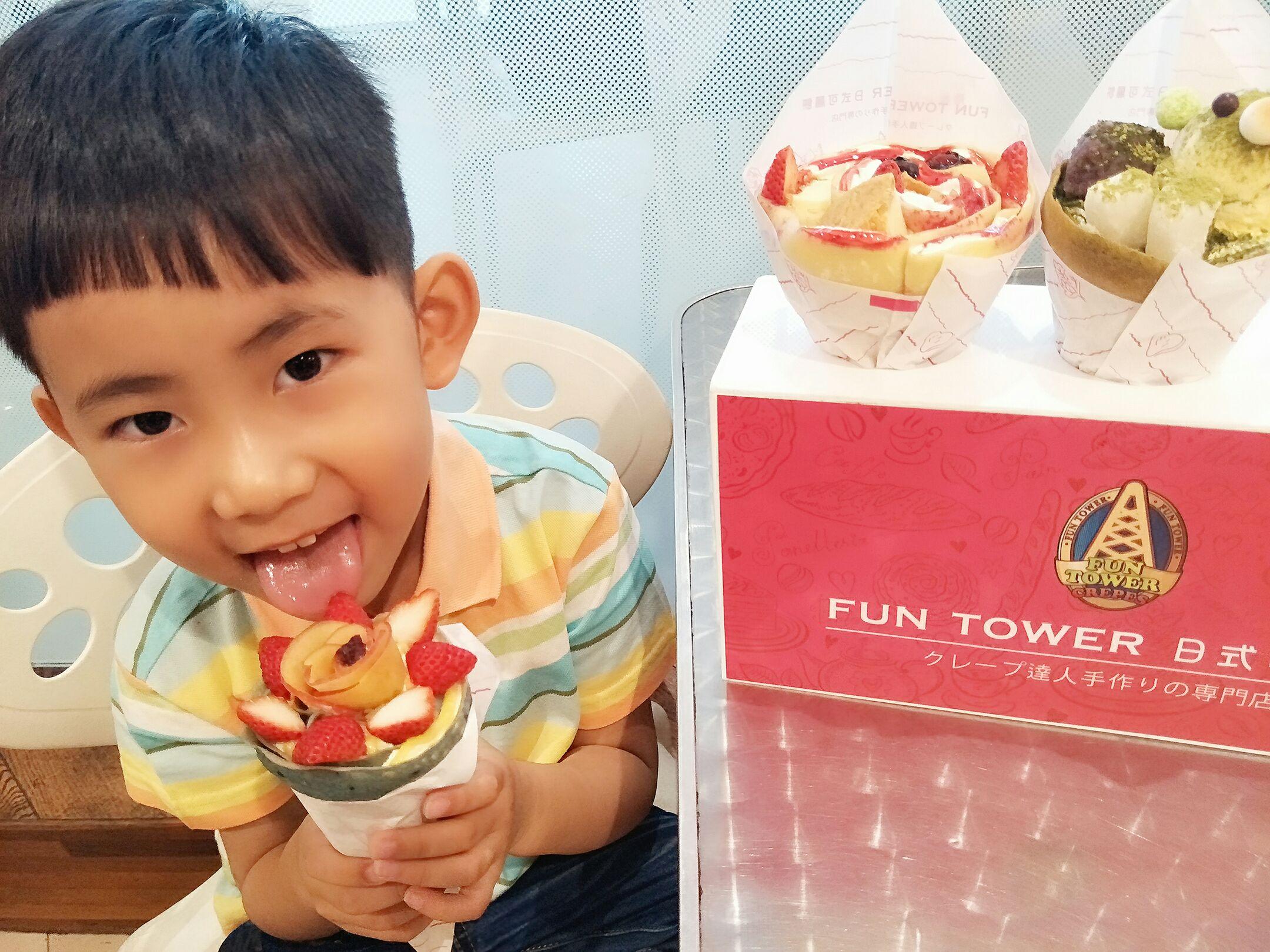 Fun Tower漢神巨蛋快閃店-46