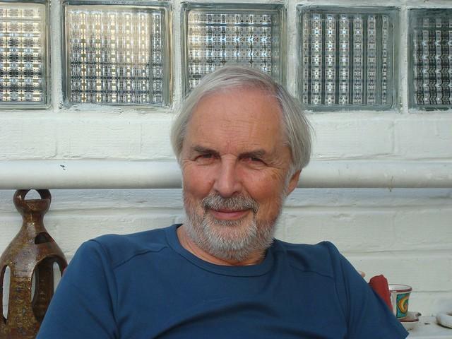 Frans Goetghebeur, Sony DSC-W80