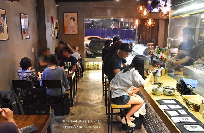 將軍府台中日式料理居酒屋啤酒餐廳42
