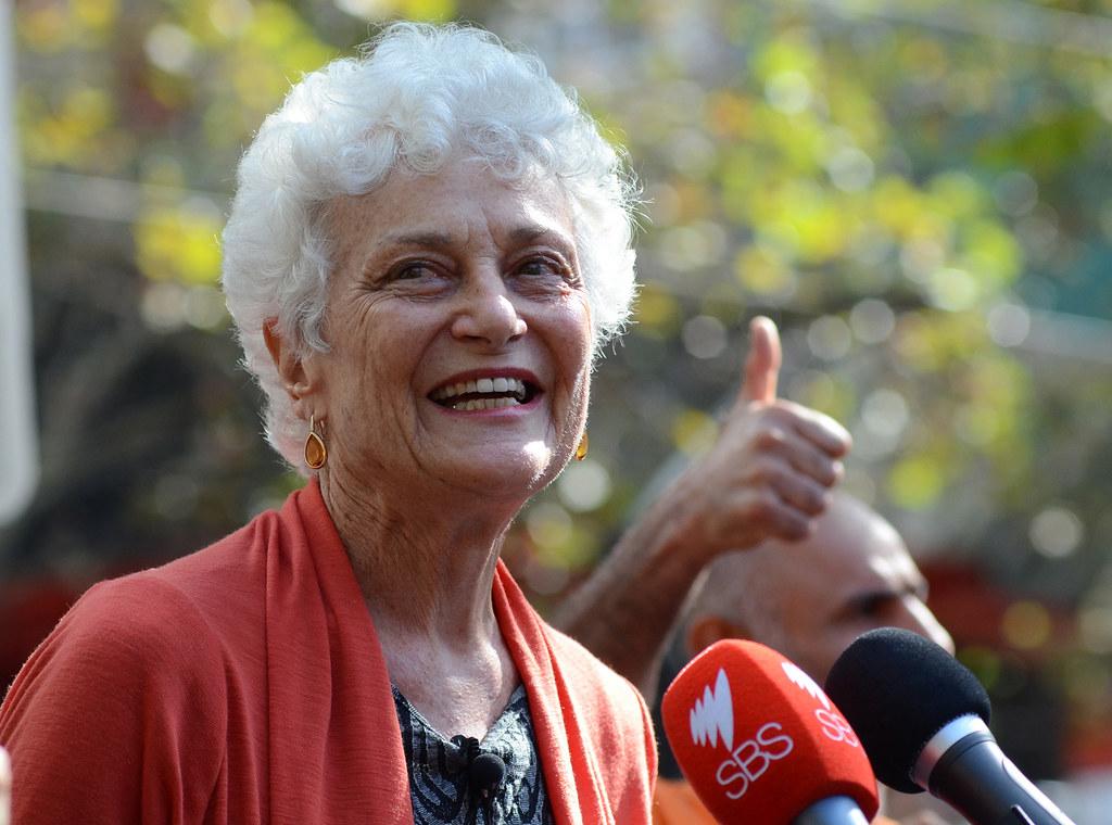 Professor Fiona Stanley
