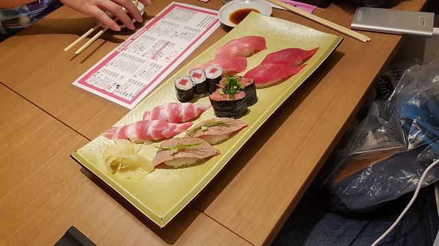 2017년 4월 도쿄여행 2일차