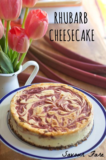 Rhubarb Cheesecake_txt