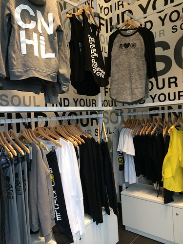 Review: SoulCycle