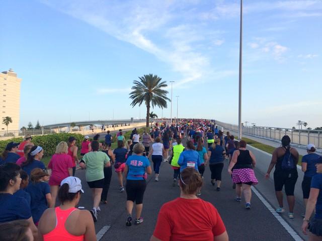 Iron Girl Runners