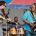 Soul Creole, Festival International de Louisiane, April 26, 2014