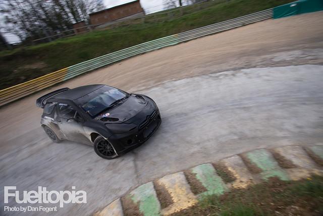 LD Motorsports - Testing