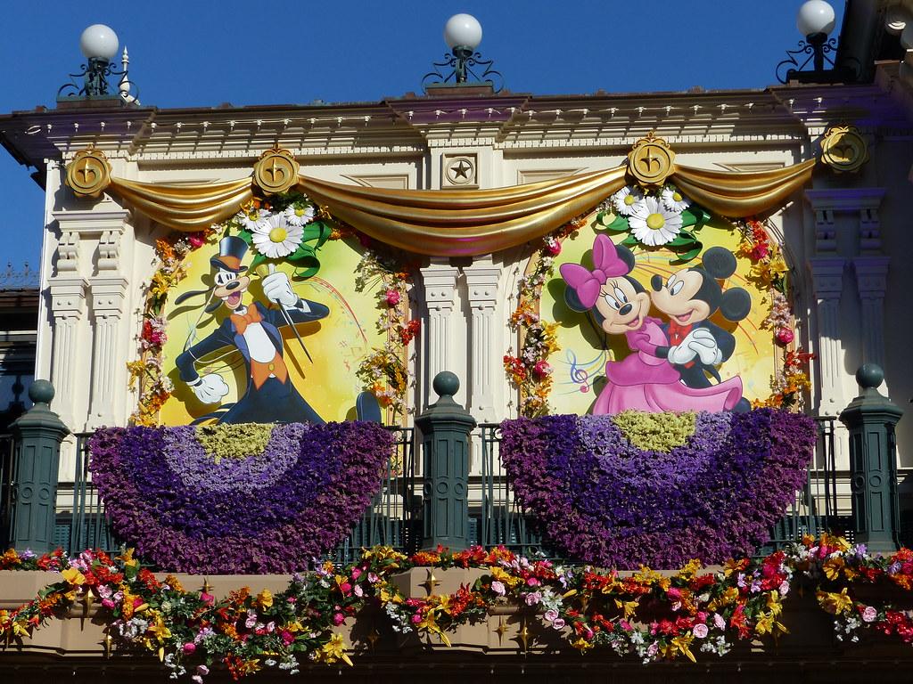Séjour Royal et Printanier du 10 au 12 avril 2014... 13909782431_1a849dc032_b