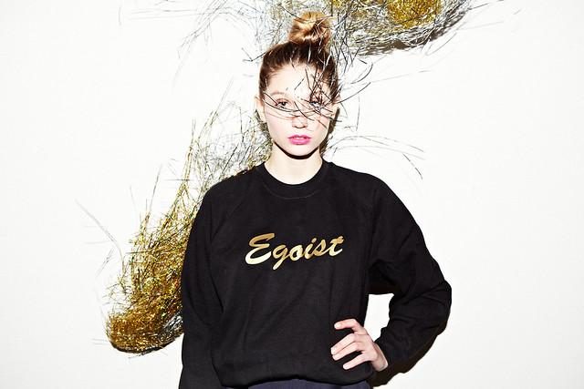 Egoist Sweatshirt