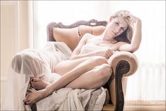 Art-nude shoots