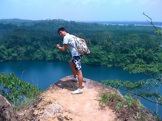 Pulau Ubin getaway -8