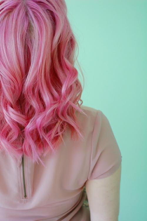 pink hair pravana pink sparks pink kiss pastel hair pravana review sparks review