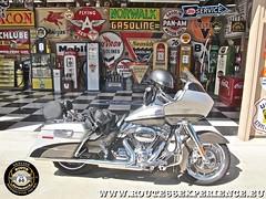 Viaje Route 66 en moto, ruta 66 harley 17