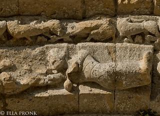 2010-10-14 Castelviel, église Notre-Dame, Gironde, Aquitaine 21