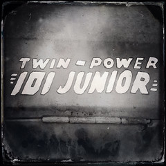 Twin Power 101 Junior