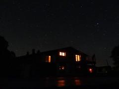 Chez Favreau Stargazer - Photo of Chillac