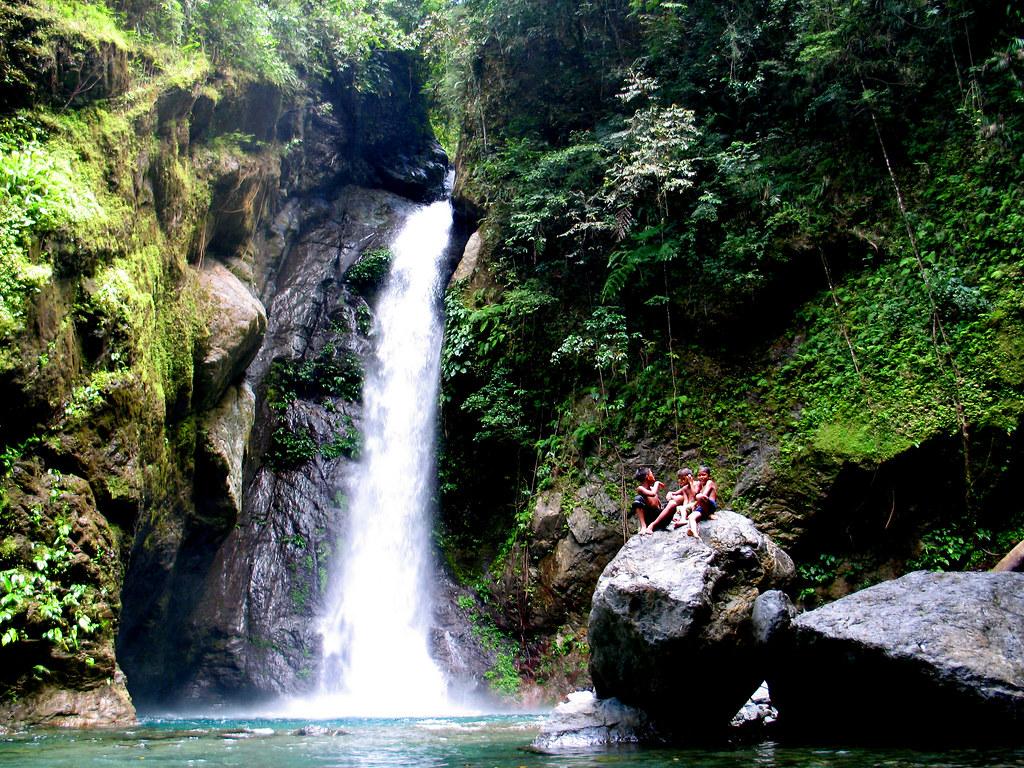 ditumabo falls_san luis_kidlat gonzales