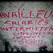 20140425 ::: manifestation des intermittents et precaires a Nantes