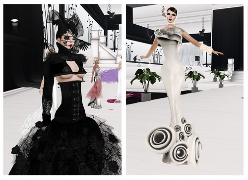 1st runner up - AD Creations by Aliza Karu