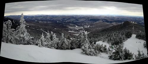 panorama usa skiing newengland northamerica trips gps killington vt skiingarea tripsvacations 201402 sonydscrx100m2