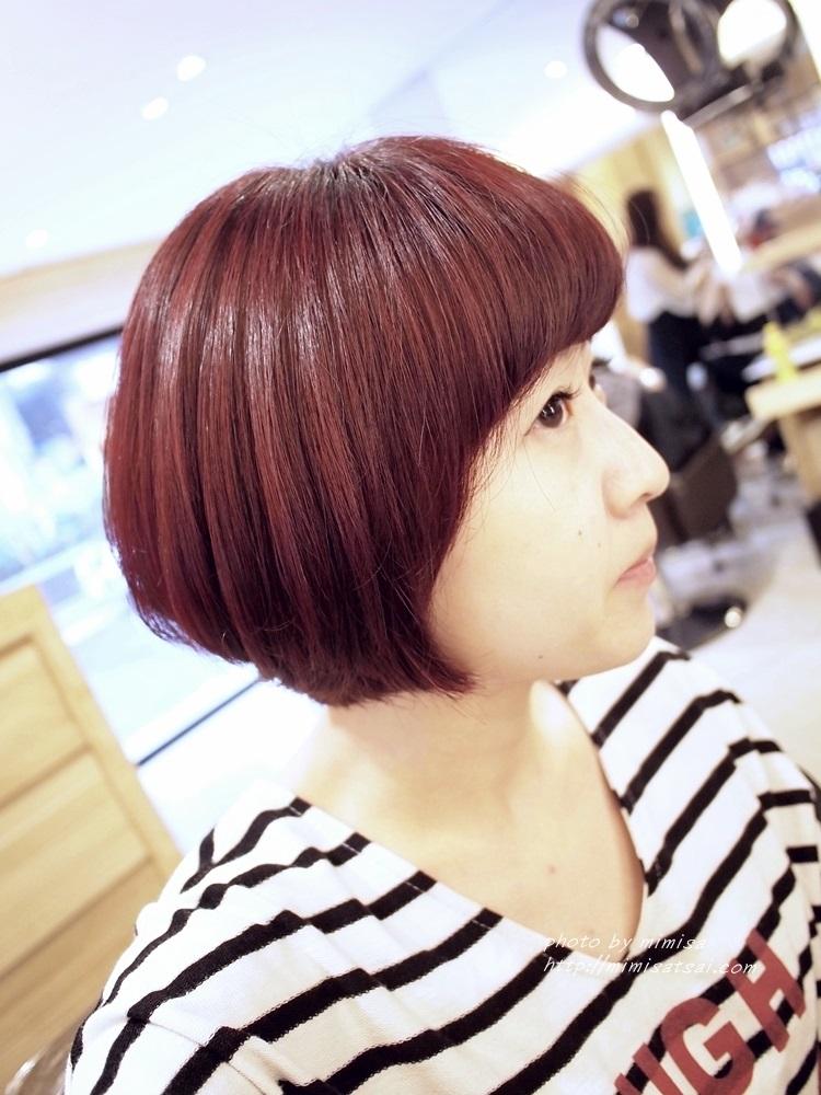 Happy Hair 染髮 (11)