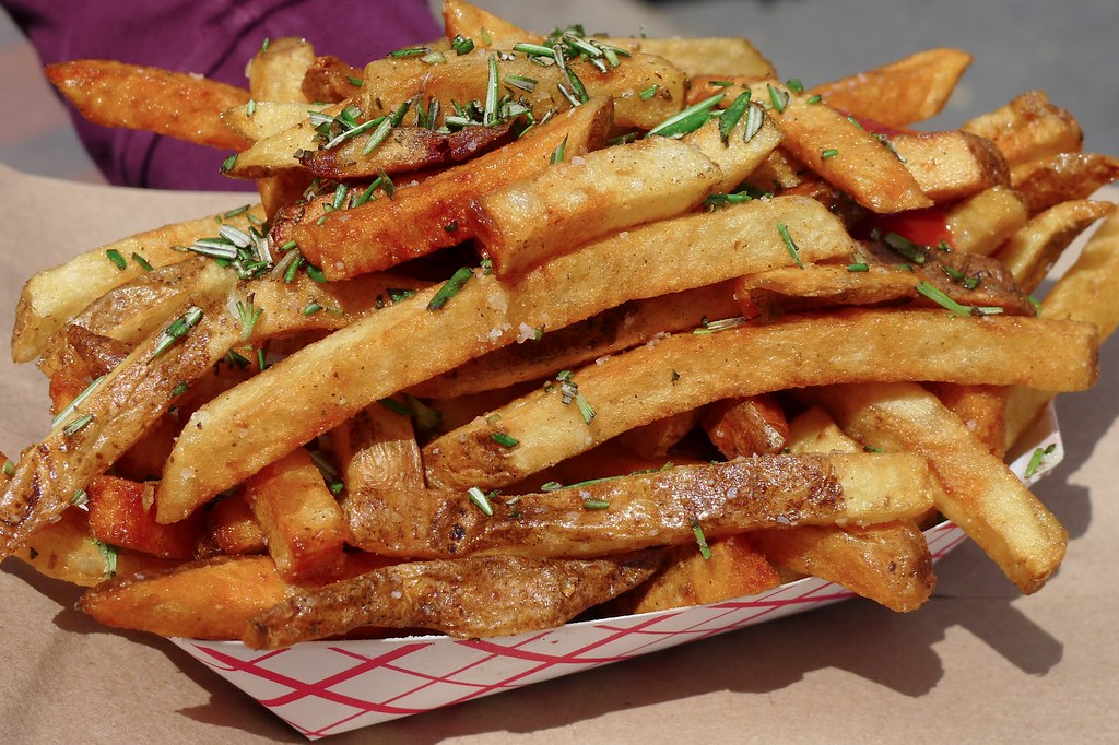 HerbFrenchFries