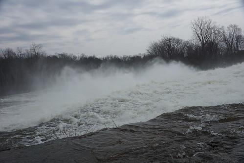 ontario lock falls severn trent 17 16 healey