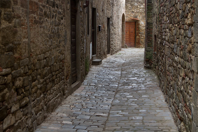 Streets of Chianti