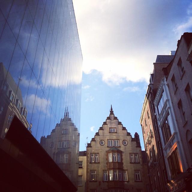 London - Chinatown