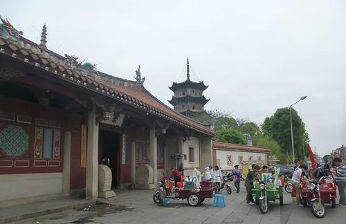 Fujian-Quanzhou-Temple Kaiyuan (57)