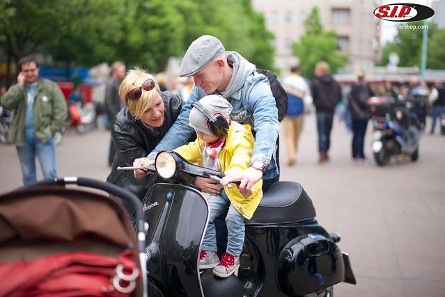 Anrollern Berlin 2014
