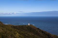 Cape Reinga Lighthouse & Three Kings Islands