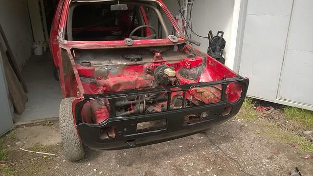 LimboMUrmeli: Maailmanlopun Vehkeet VW, Nissan.. - Sivu 7 14132267977_e4a2b7041f_z